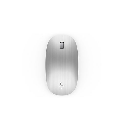 1AM58AA HP                                                           | MOUSE HP SPECTRE 500 BLUETOOTH LED SILVER
