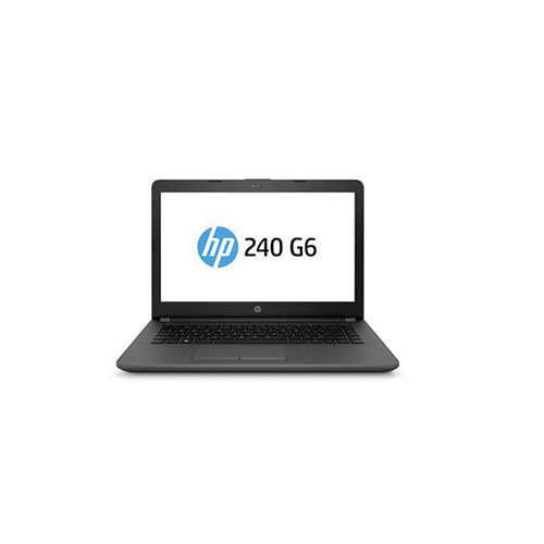1NW21LA HP                                                           | NOTEBOOK HP240 G6 SIN WINDOWS (FREEDOS) CELERON 500GB 14