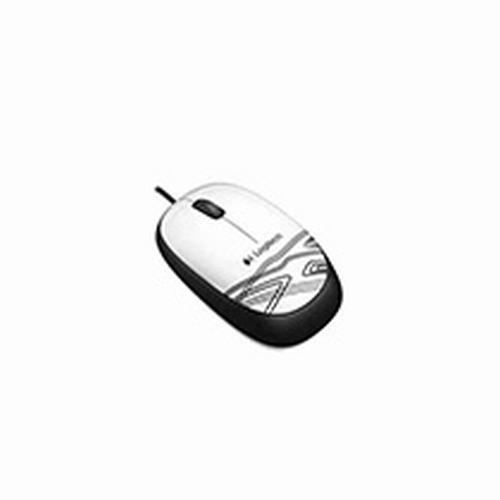 3138 LOGITECH                                                     | MOUSE M105 BLANCO USB