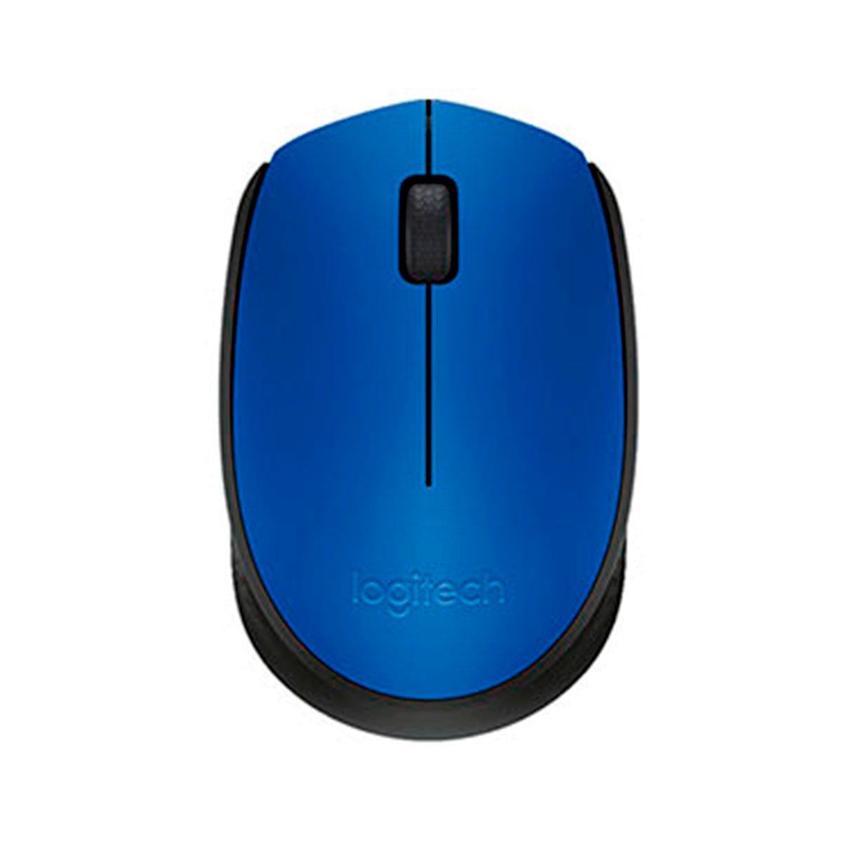 910-0046-38 LOGITECH                                                     | MOUSE M170 WIRELESS AZUL