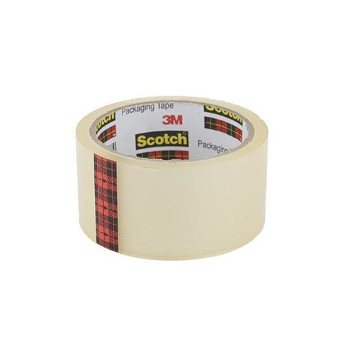 937 SCOTCH                                                       | CINTA EMPAQUE 48MM X 40M TRANSPARENTE EMBALAR