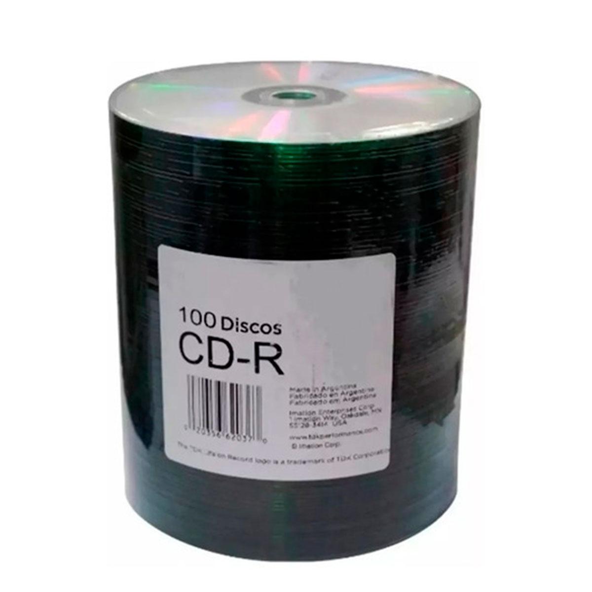 CD-R80MIN