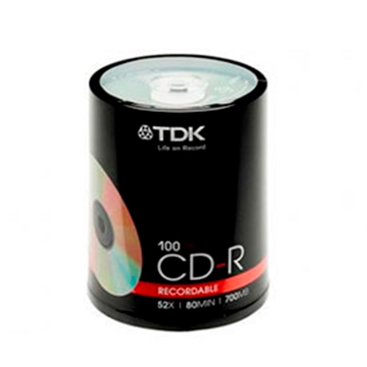 CDTDK