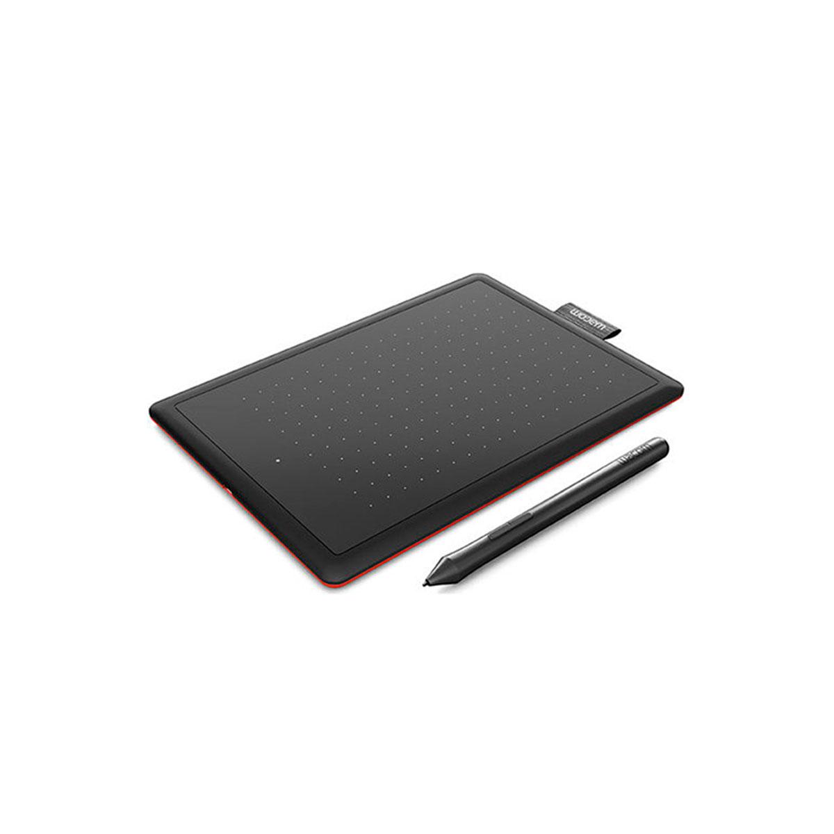 CTL472 WACOM                                                          TABLETA ONE SMALL (210 X 146 X 8.7 MM) 2540 LPI USB