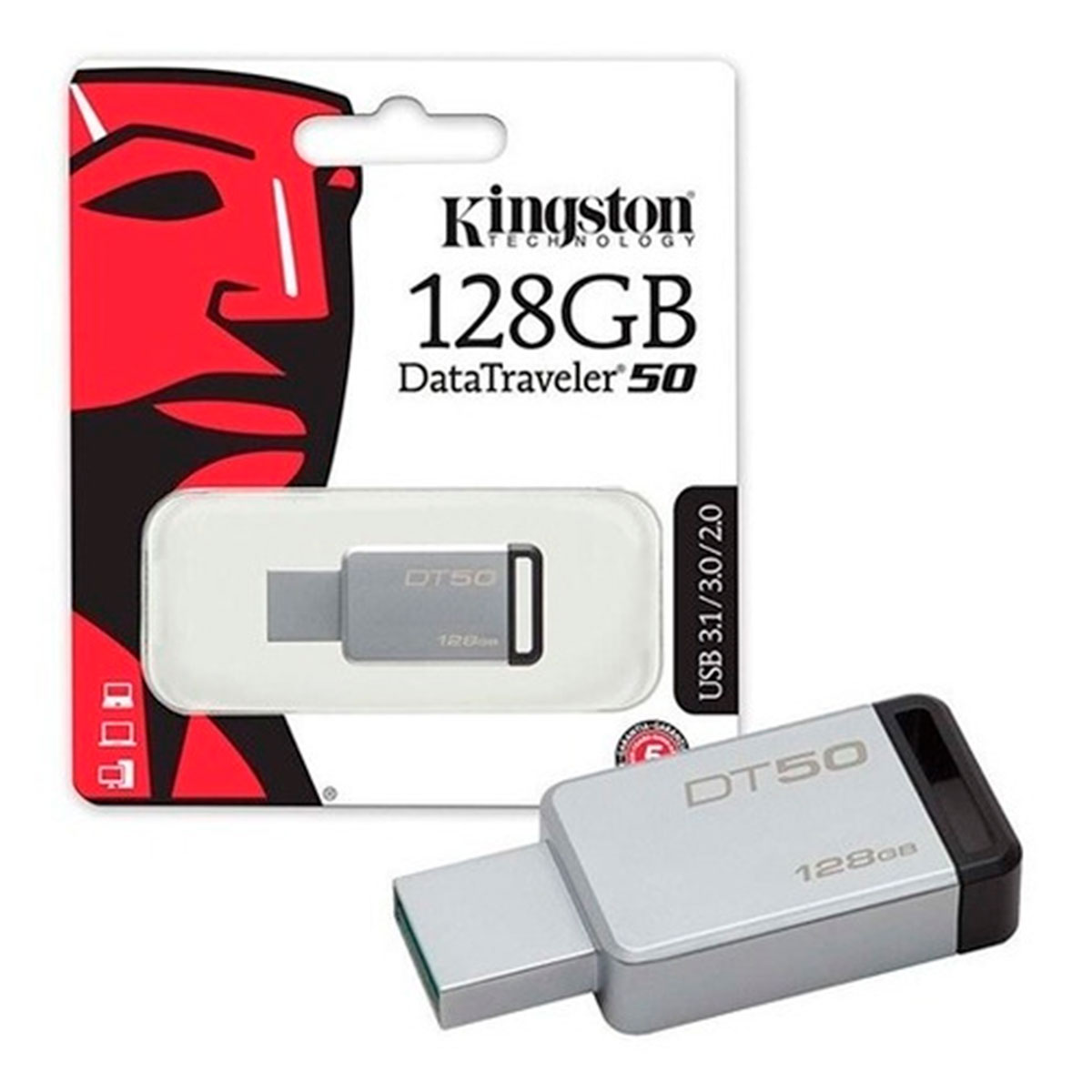 DT50-128GB