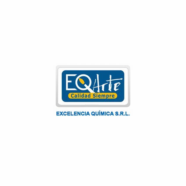 EQ-5 EXCELENCIA QUIMICA EQ                                        | STENCIL MEDIDA 4.5 X 24 CM
