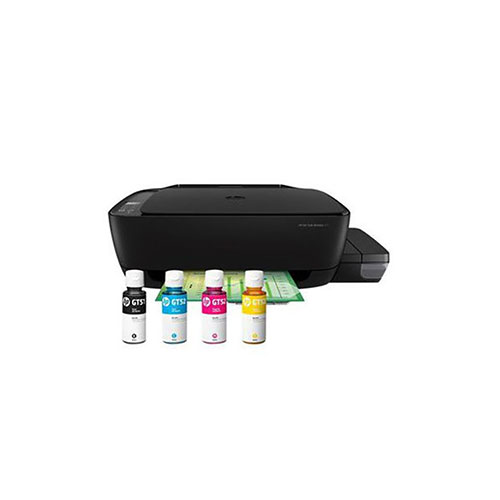 HP415 HP                                                           | IMPRESORA ALL-IN-ONE INK TANK 415 WIFI