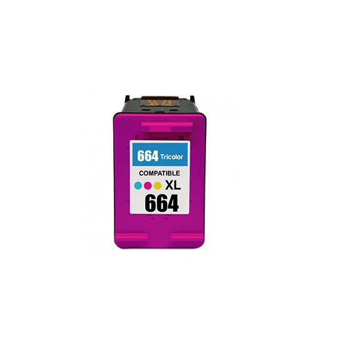 HP664XLC