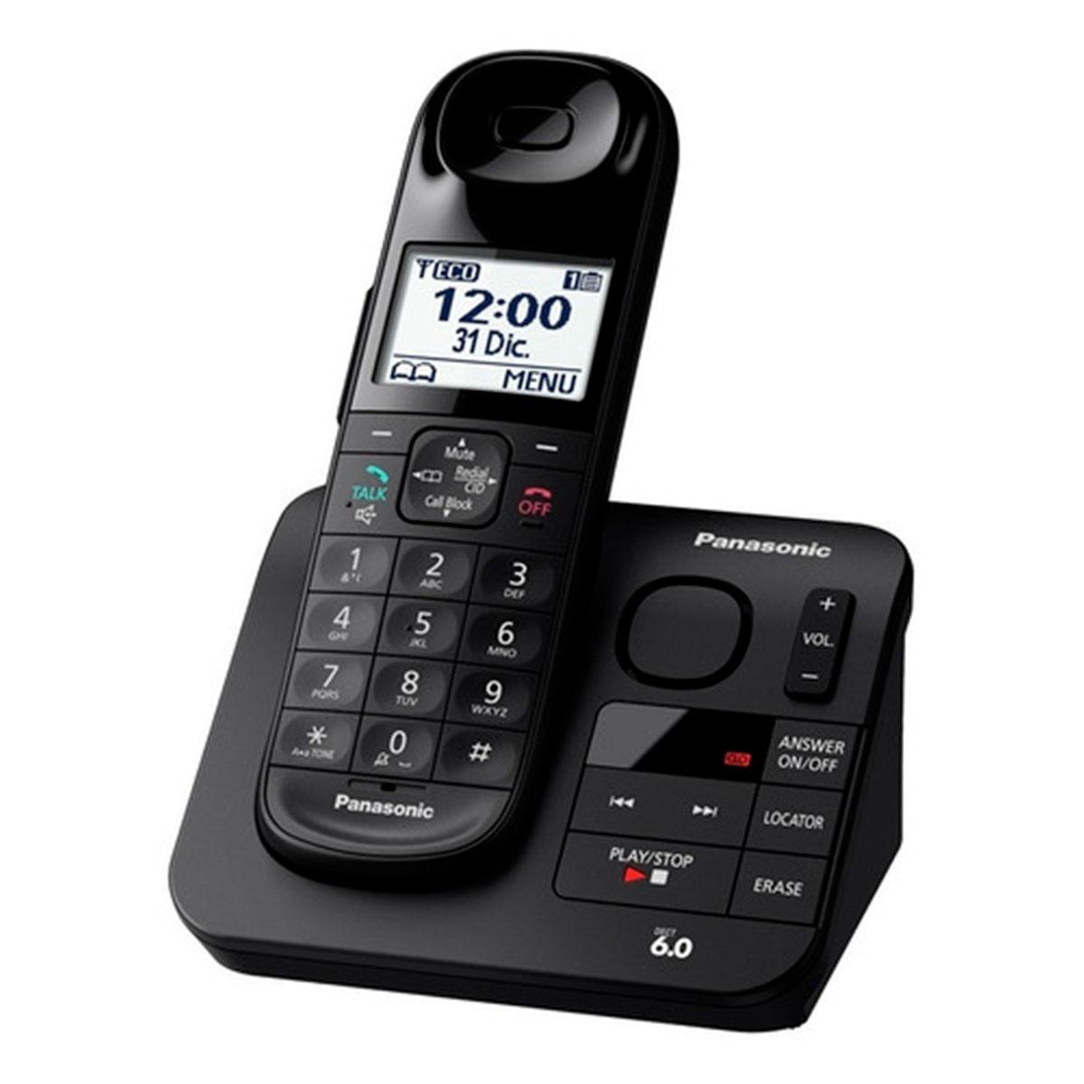 KX-TGL430