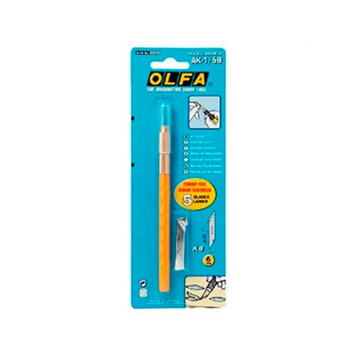 OLFAK5