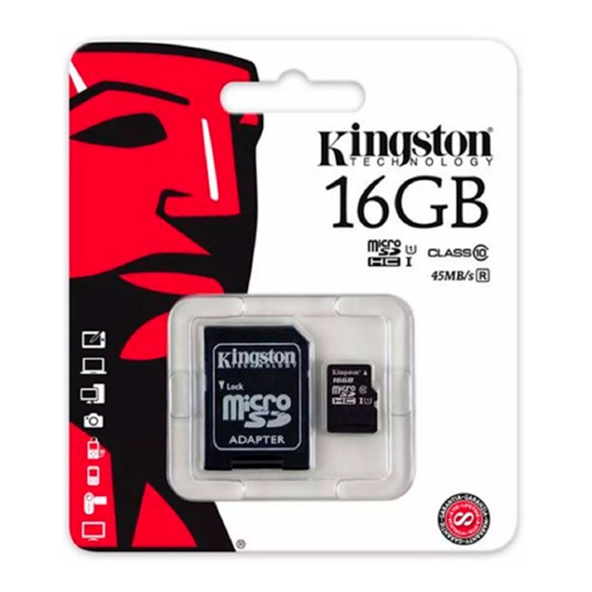 SDCS-16GB