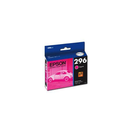 T296320 EPSON                                                        | CARTUCHO T296320-AL MAGENTA XP-231 / XP-431