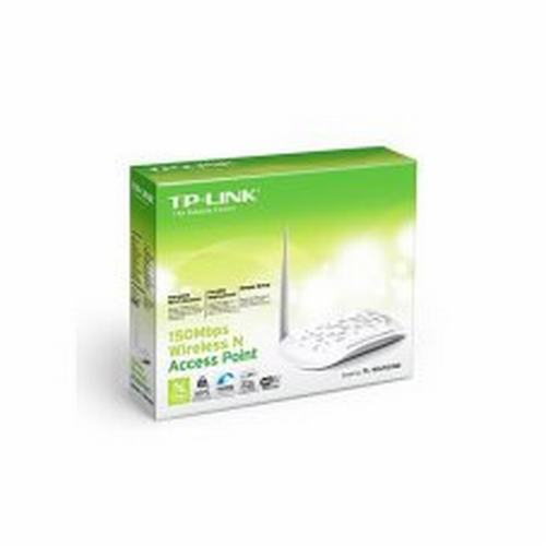 TL701 TP-LINK                                                      | ROUTER TL-WA701ND WIFI 150MBPS 1 ANTENA