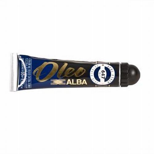 18647 ALBA                                                         | OLEO 18 CC G1 AZUL DE FTALO