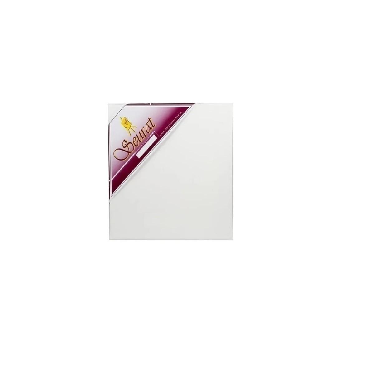 322025 SEURAT                                                       | BASTIDOR 20 X 25 CM TELA ESTUDIO GRANO FINO M-2 (2,5X3,5 CM)