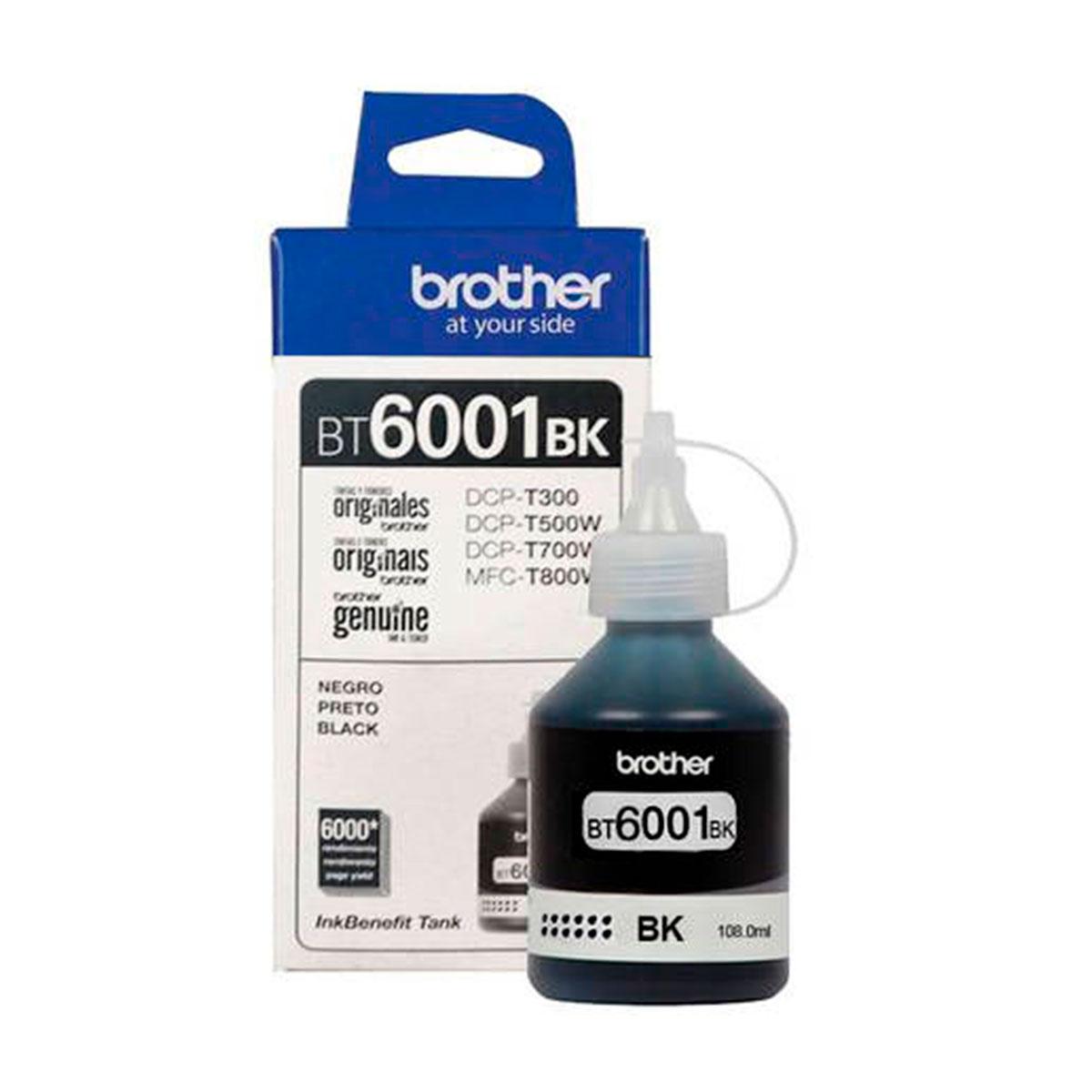 BROBT6001BK