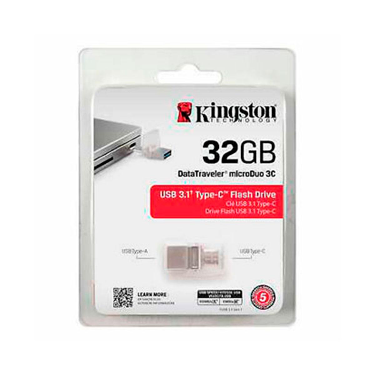 DTDUO3-32GB