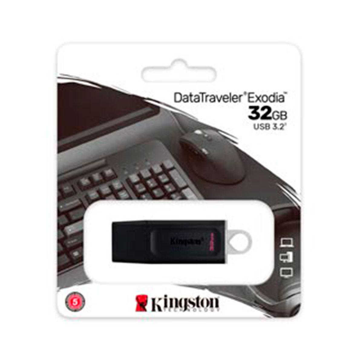DTX-32GB