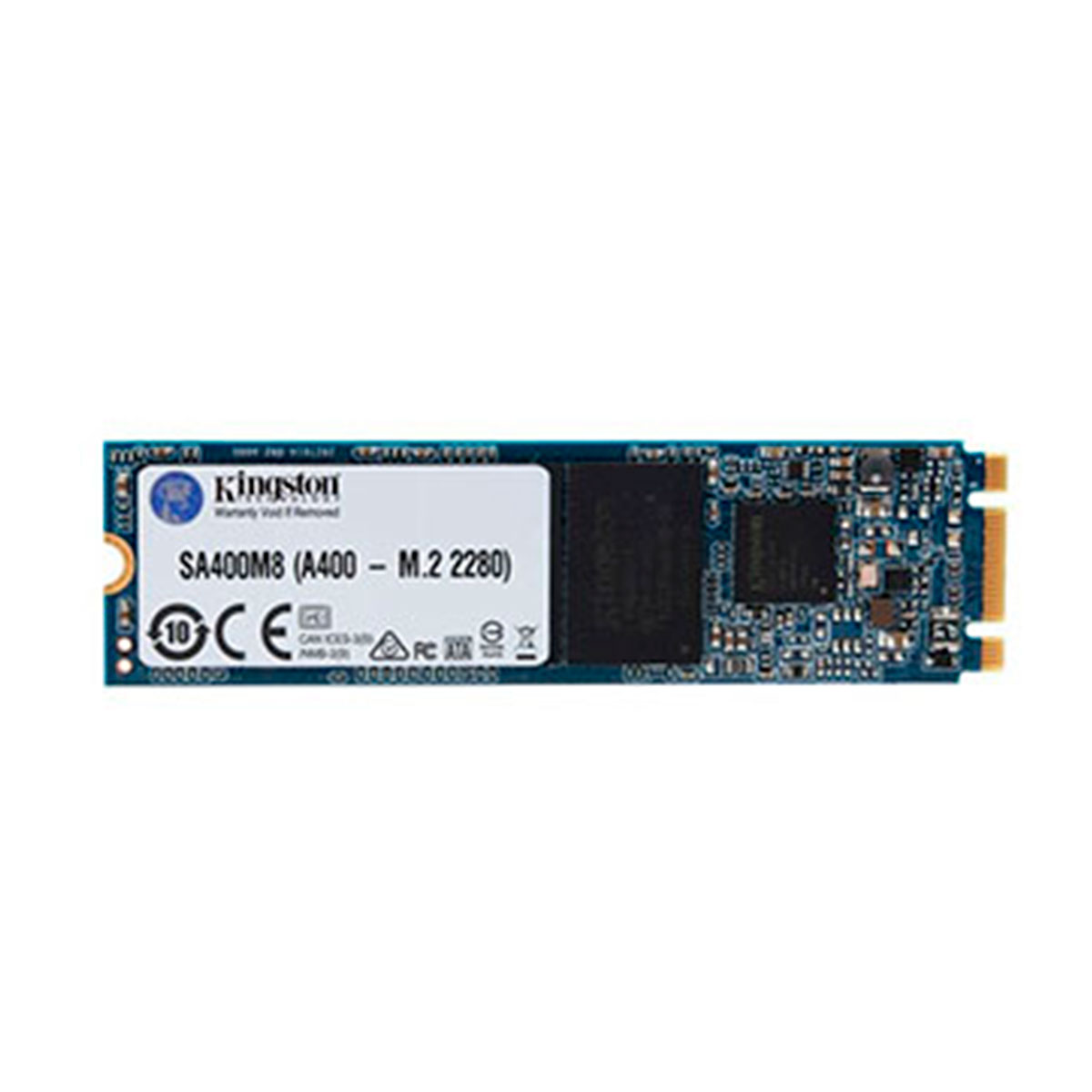 SA400M8-240G KINGSTON                                                     | DISCO SSD 240GB M.2 A400 SATA3 (8667)