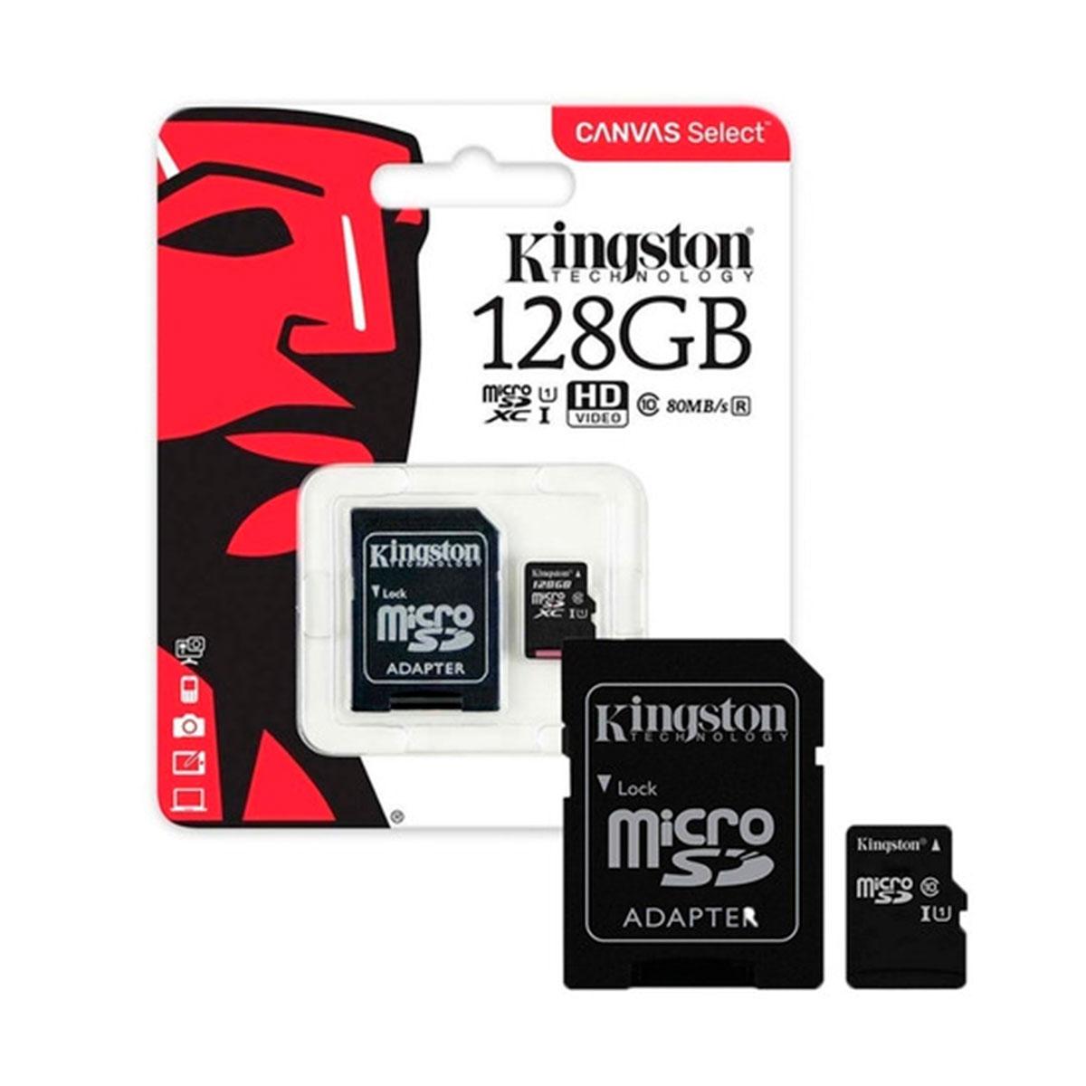 SDC10G-128GB