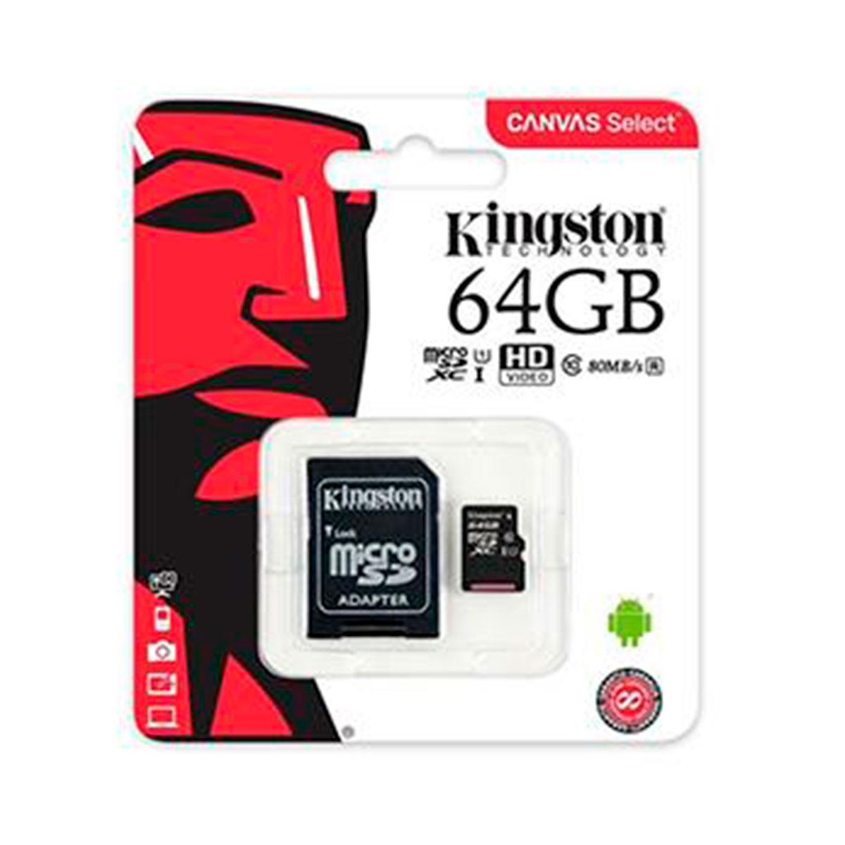 SDCS-64GB